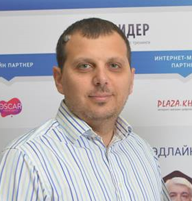 Лавренюк Денис Юрійович