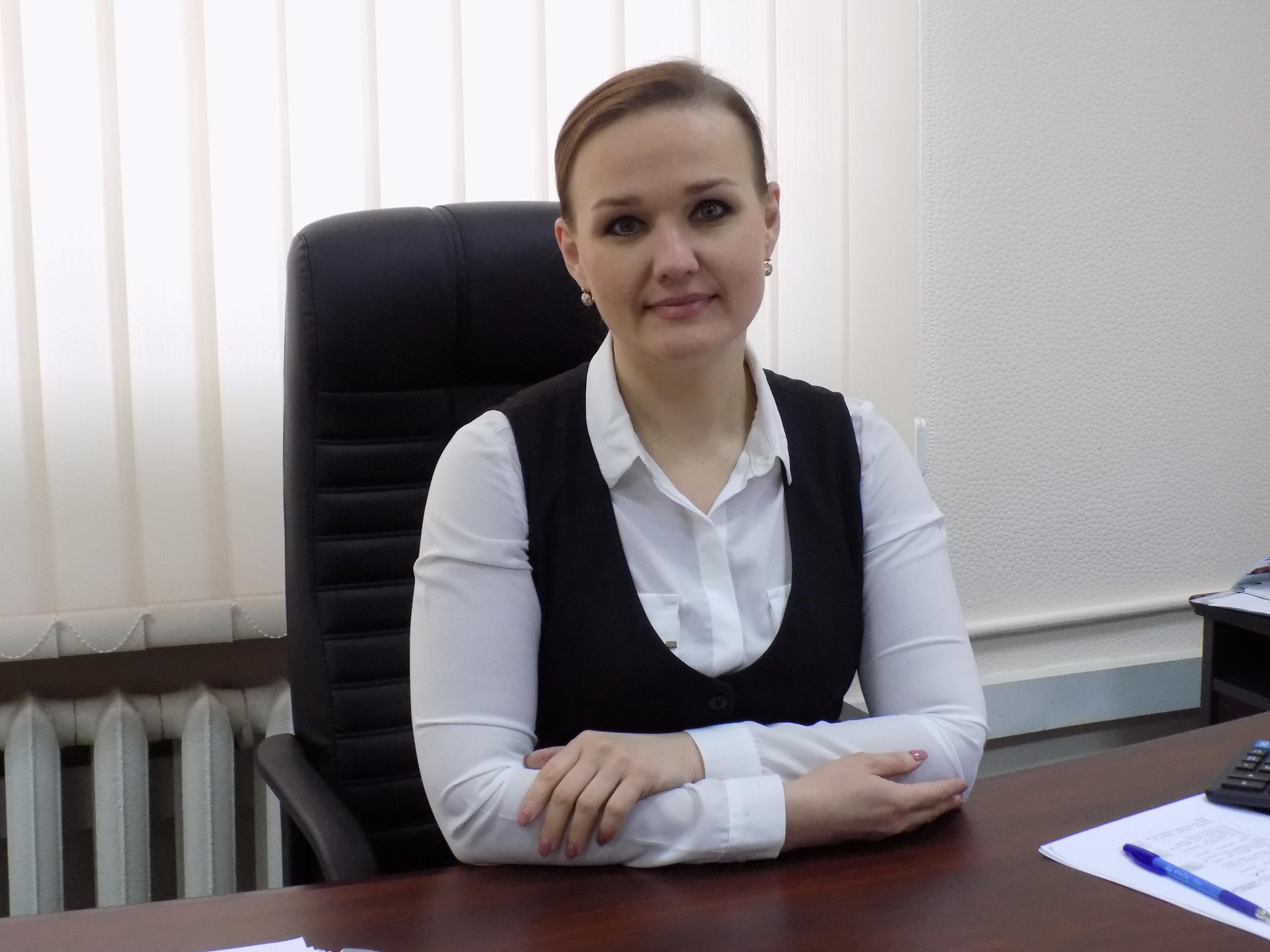 Погорєлова<br /> Наталія Віталіївна