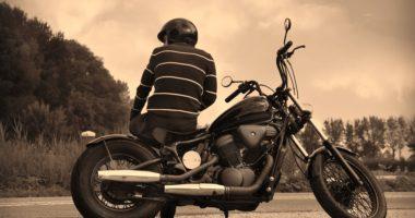 Як оформити ОСАЦВ на мотоцикл