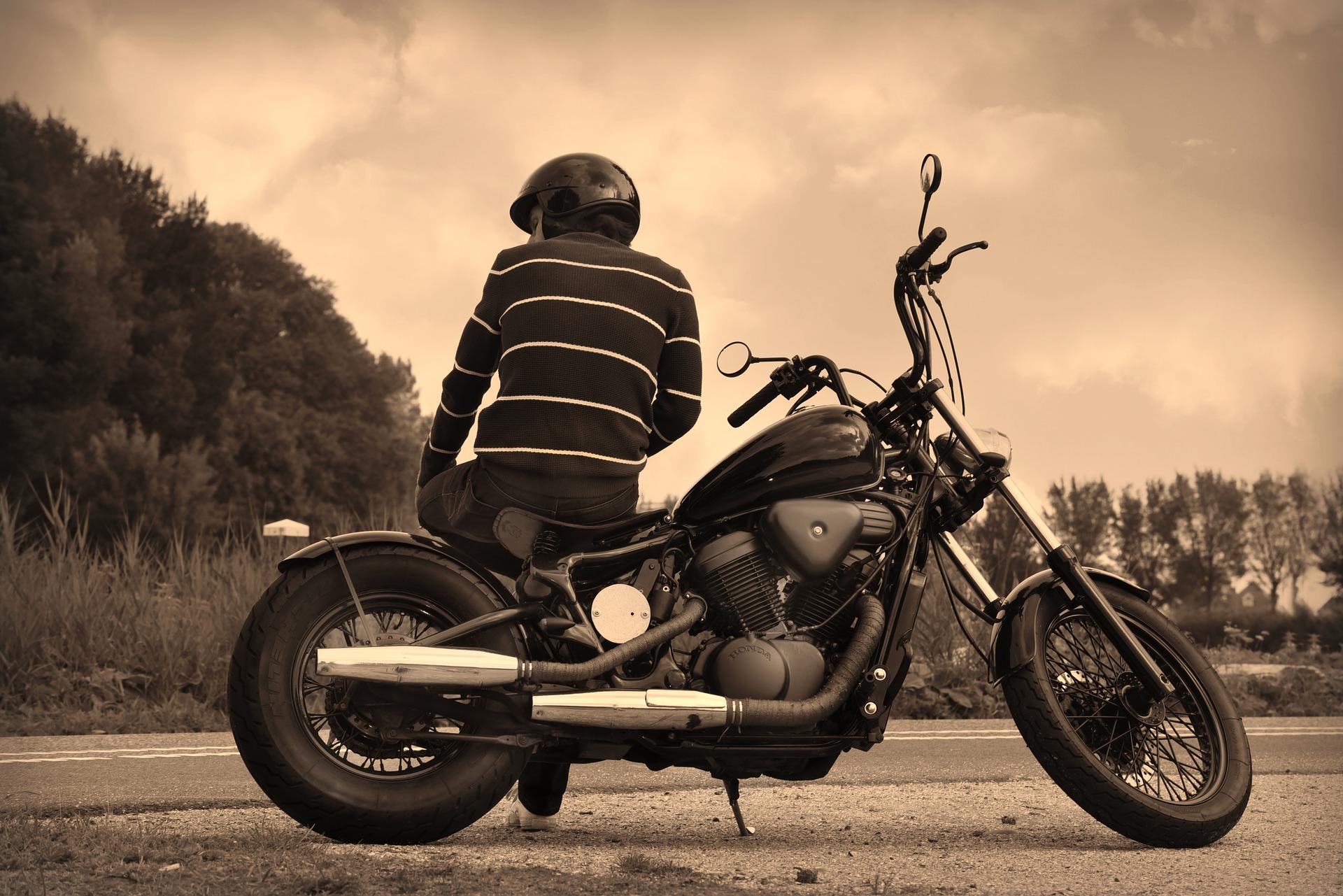 Оформление ОСАГО на мотоцикл