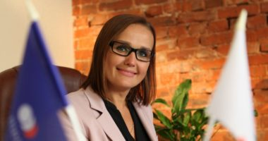 В Харьковском страховом союзе новый руководящий состав
